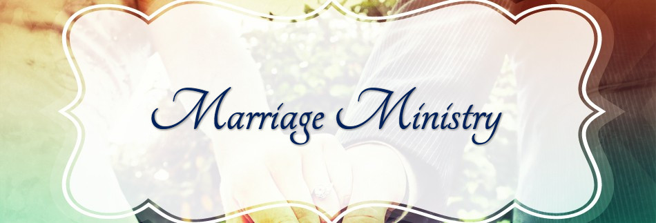 Divine Marriage Website Banner